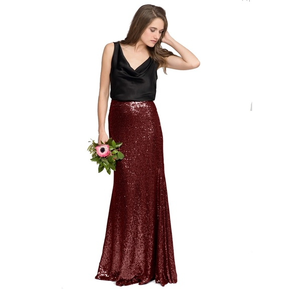 c0a8e4c01 Love Tanya Skirts   Plus Size Mermaid Sequin Skirt By   Poshmark
